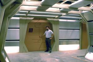 Star Trek Doors