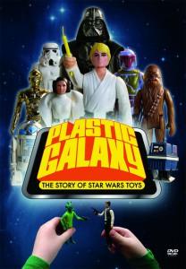 Plastic Galaxy DVD