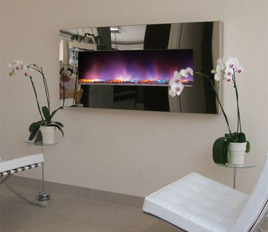 Electroscape LED Fireplace Lightshow