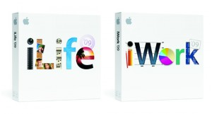 Apple's new iWork and iLife '09