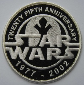 Star Wars Anniversary