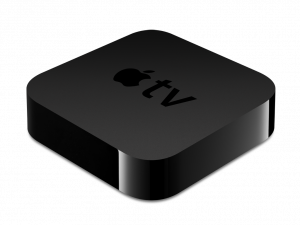 New Apple TV Supports 1080p HD