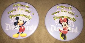 I'm Not a Passhole pin