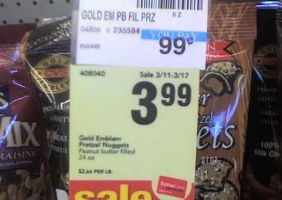 On Sale?