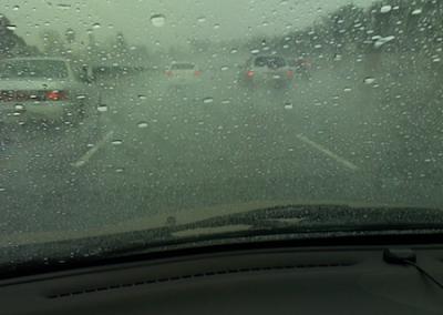 L.A. Rain