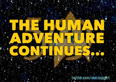 Human Adventure