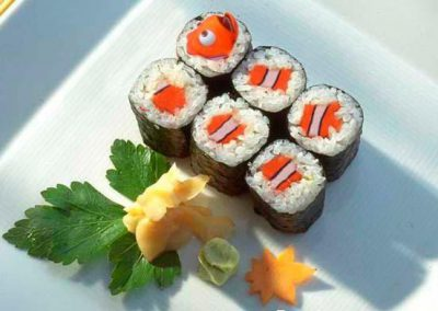 They Found Nemo