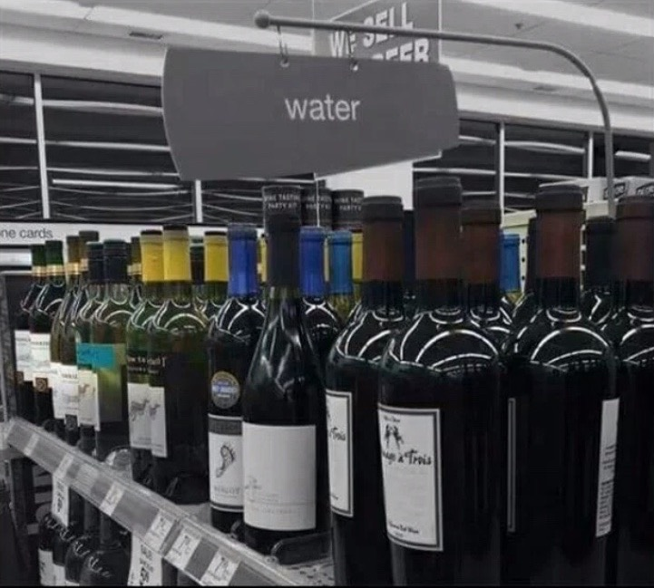 Jesus Was Here…
