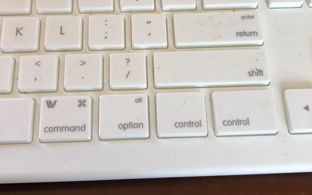 Need Control