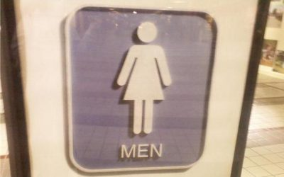 Men's Rooms in Scotland